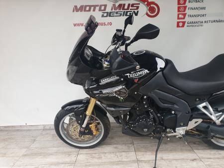 Motocicleta Triumph Tiger 1050 1050cc 114CP - T39330 [8]