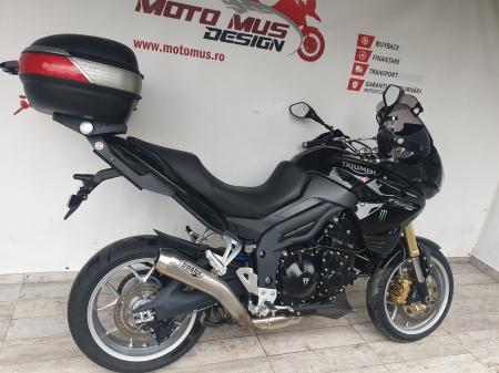 Motocicleta Triumph Tiger 1050 1050cc 114CP - T39330 [1]