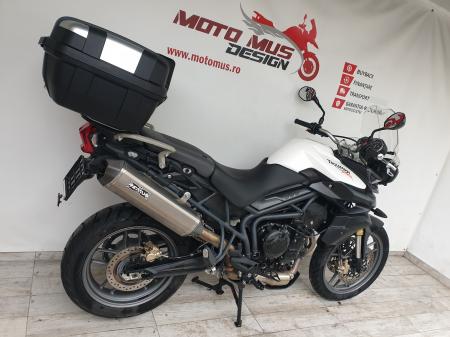 Motocicleta Triumph Tiger 800 ABS 800cc 94CP - T98236 [1]