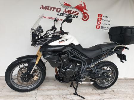 Motocicleta Triumph Tiger 800 ABS 800cc 94CP - T98236 [7]