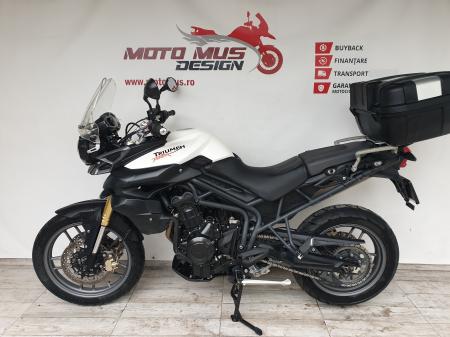 Motocicleta Triumph Tiger 800 ABS 800cc 94CP - T98236 [6]