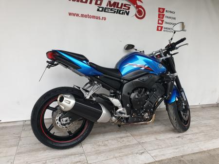 Motocicleta Yamaha FZ1 1000cc 148CP - Superba - Y09166 [1]
