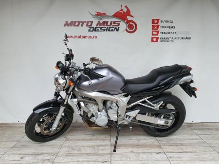 Motocicleta Yamaha FZ6 96.5CP 600cc - Superb - Y203895