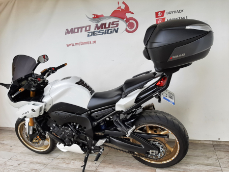 Motocicleta Yamaha FZ8 Fazer 800cc 105CP - Y01746 [10]