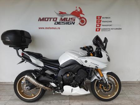 Motocicleta Yamaha FZ8 Fazer 800cc 105CP - Y01746 [0]