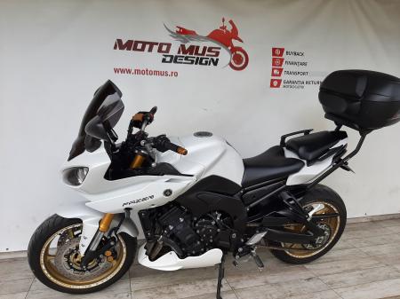Motocicleta Yamaha FZ8 Fazer 800cc 105CP - Y01746 [7]