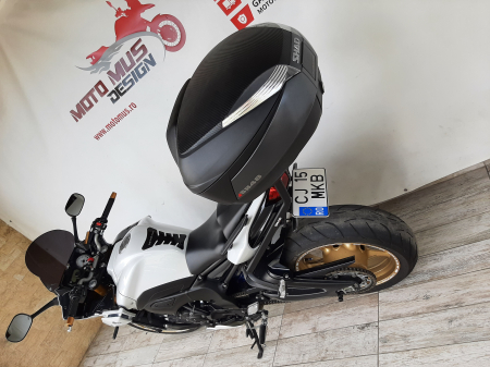 Motocicleta Yamaha FZ8 Fazer 800cc 105CP - Y01746 [11]