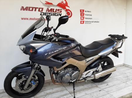 Motocicleta Yamaha TDM 900 900cc 85CP - Y03726 [7]