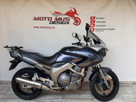 Motocicleta Yamaha TDM 900 900cc 85CP - Y03726 [0]