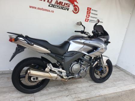 Motocicleta Yamaha TDM 900 900cc 85CP - Y10467 [1]