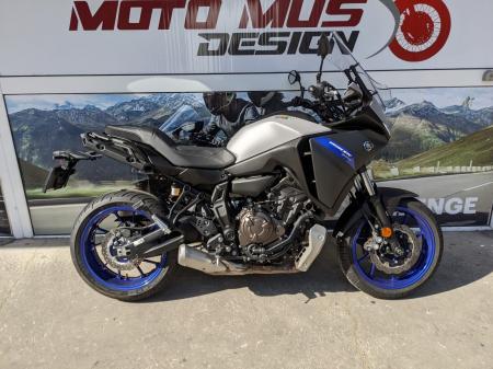 Motocicleta Yamaha Tracer 700 GT ABS 700cc 72CP - Y02820 [0]