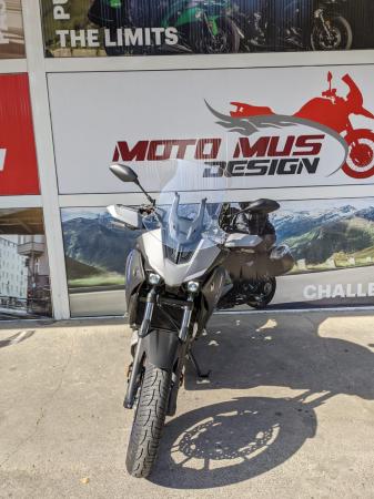 Motocicleta Yamaha Tracer 700 GT ABS 700cc 72CP - Y02820 [2]