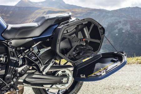 Motocicleta Yamaha Tracer 700 GT ABS 700cc 72CP - Y02820 [6]