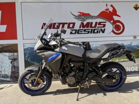 Motocicleta Yamaha Tracer 700 GT ABS 700cc 72CP - Y02820 [4]