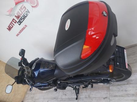 Motocicleta Yamaha XJ6 Diversion 600cc 76CP - Y0235211