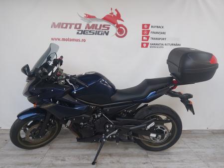 Motocicleta Yamaha XJ6 Diversion 600cc 76CP - Y023526