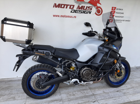 Motocicleta Yamaha XT1200Z Super Tenere ABS 1200cc 113CP - Y02345 [1]