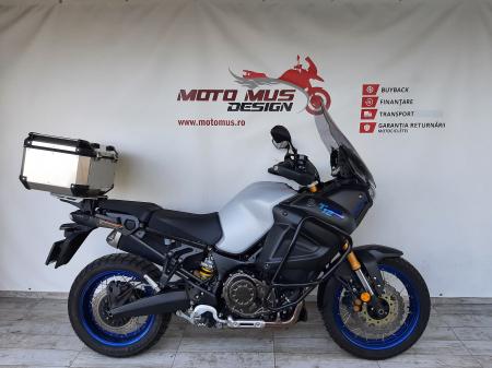 Motocicleta Yamaha XT1200Z Super Tenere ABS 1200cc 113CP - Y02345 [0]
