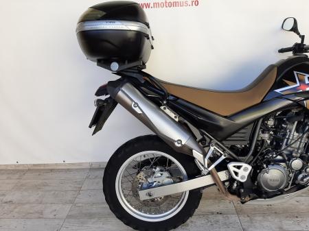 Motocicleta Yamaha XT660R  660cc 47CP - Y016302