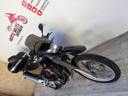 Motocicleta Yamaha XT660R  660cc 47CP - Y016305