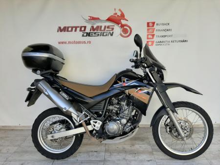 Motocicleta Yamaha XT660R  660cc 47CP - Y016300