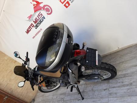 Motocicleta Yamaha XT660R  660cc 47CP - Y0163011