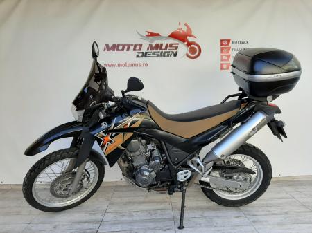 Motocicleta Yamaha XT660R  660cc 47CP - Y016306