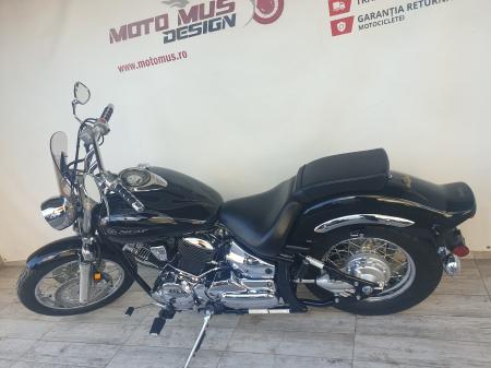 Motocicleta Yamaha XVS1100 V-Star 1100cc 60CP - Final Edition - Y2228110
