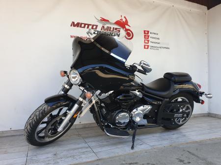 Motocicleta Yamaha XVS950 V-Star 950cc 50CP - Y02608 [7]