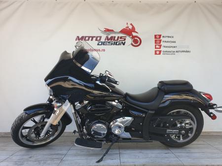 Motocicleta Yamaha XVS950 V-Star 950cc 50CP - Y02608 [6]