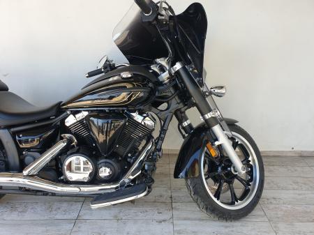 Motocicleta Yamaha XVS950 V-Star 950cc 50CP - Y02608 [3]