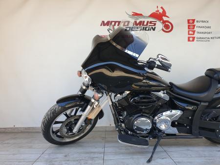 Motocicleta Yamaha XVS950 V-Star 950cc 50CP - Y02608 [8]