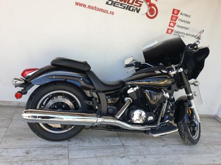 Motocicleta Yamaha XVS950 V-Star 950cc 50CP - Y02608 [1]