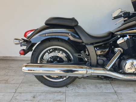 Motocicleta Yamaha XVS950 V-Star 950cc 50CP - Y02608 [2]
