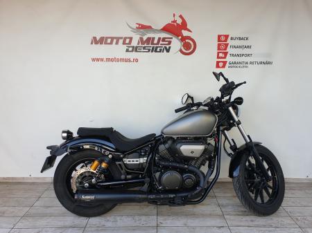 Motocicleta Yamaha XVS950R Bolt ABS 950cc 51CP - Y00401 [0]