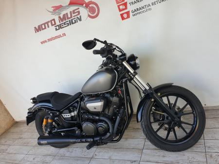 Motocicleta Yamaha XVS950R Bolt ABS 950cc 51CP - Y00401 [4]