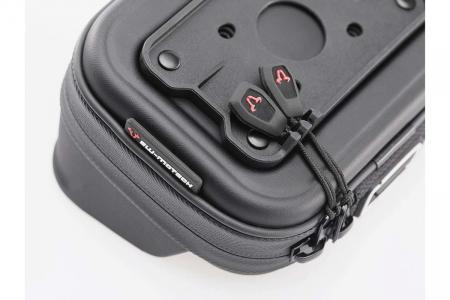 Navi case Pro S negru, rezistent la apa penru dispozitive pana la 145x80x20 mm.1