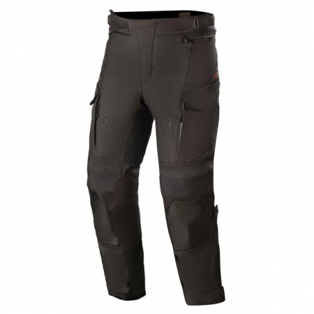 Pantaloni Alpinestars Andes V3 Rainsuit Negru S