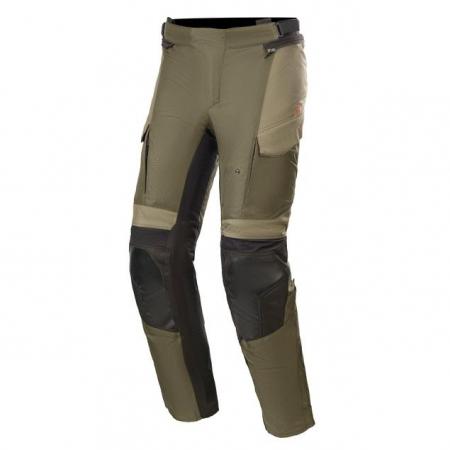 Pantaloni Alpinestars Andes V3 Rainsuit S Verde M