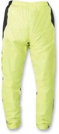 Pantaloni Alpinestars Hurricane Rains Galben/Negru 2XL