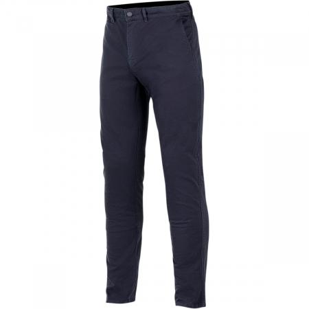 Pantaloni Alpinestars Motochino V2 Albastru 28 [0]