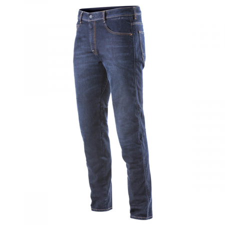 Pantaloni Alpinestars Radium Albastru Tenta Medie 28 [0]