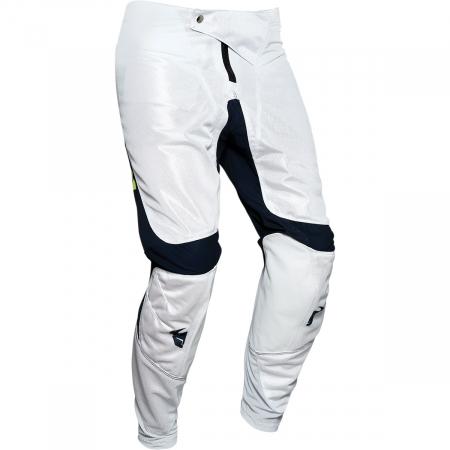 Pantaloni Copii Off-Road Thor Pulse Air Mint/Alb 20