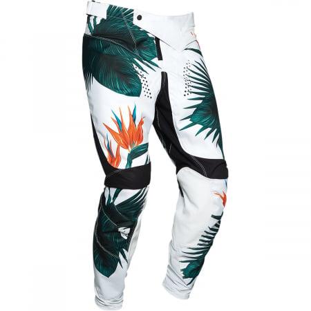 Pantaloni Copii Off-Road Thor Pulse Tropix 18