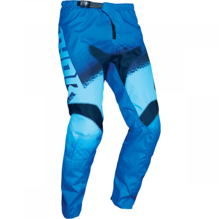 Pantaloni Copii Off-Road Thor Sct Vapr Albastru 18