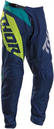 Pantaloni Copii THORPANT S20Y SECBLD NV/AC 18
