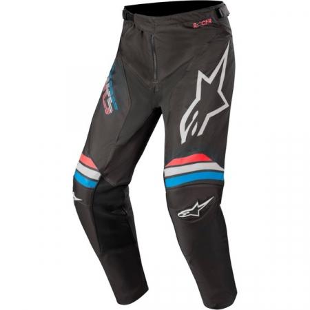 Pantaloni Cross-Enduro Alpinestars Racer Braap Negru 30