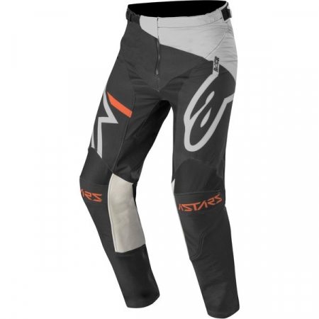 Pantaloni Cross-Enduro Alpinestars Tech Compass 32 Negru/Gri