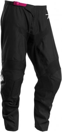 Pantaloni Dama THORPANT S20W SECTLINK BK 3/4