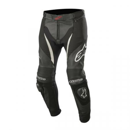 Pantaloni De Piele Alpinestars Sp X Negru 56